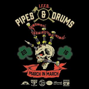 Visit www.facebook.com/IFFD-Pipes-Drums-175979952778/!
